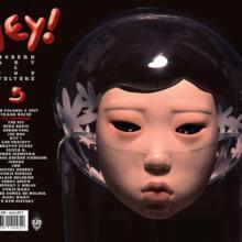 Hey Magazine n°5