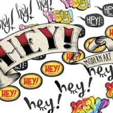 Concours Hey! magazine